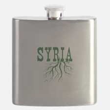 Syria Roots Flask