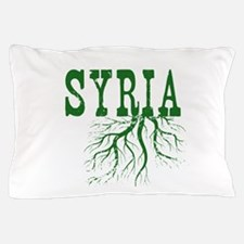 Syria Roots Pillow Case