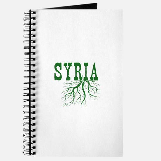 Syria Roots Journal