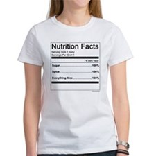 Girl Nutrition Tee
