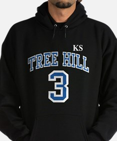 Raven one tree hill Hoodie