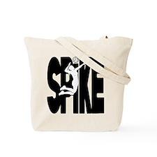 SPIKE VB (both sides) Tote Bag