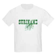 Suriname Roots T-Shirt