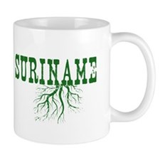 Suriname Roots Mug