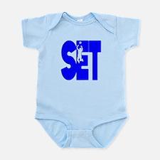 SET VB Infant Bodysuit