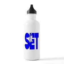 SET VB Sports Water Bottle