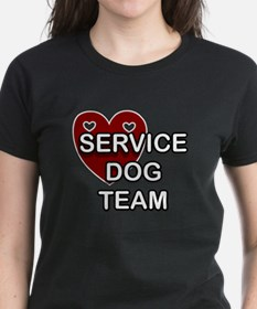 Service Dogs T-Shirt