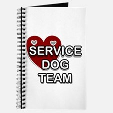 Service Dogs Journal