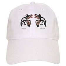Eagle-Raven Shine Baseball Cap