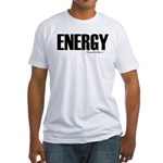 Energy Fitted T-Shirt