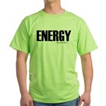 Energy Green T-Shirt