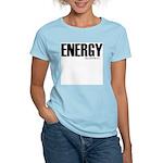 Energy Women's Light T-Shirt