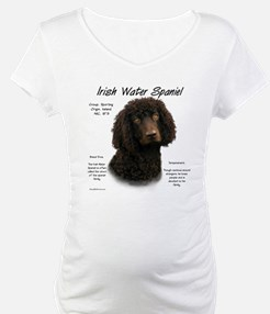 Irish Water Spaniel Shirt