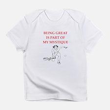 tennis Infant T-Shirt