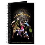Adventuresons Journals & Spiral Notebooks