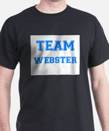 TEAM WEBSTER T-Shirt