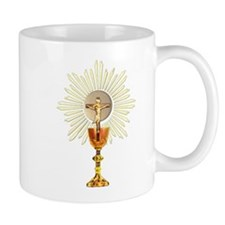 Holy Eucharist Mugs
