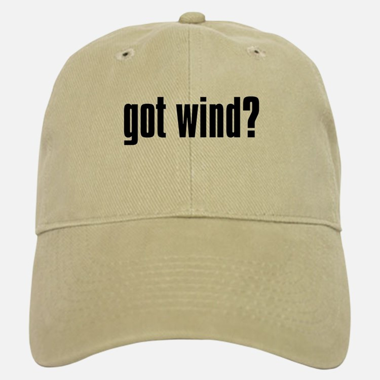 got wind? Hat