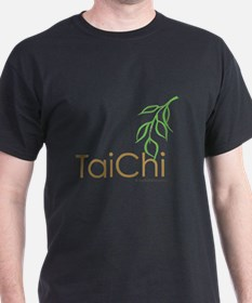 Tai Chi Growth 12 T-Shirt