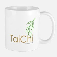 Tai Chi Growth 12 Mug