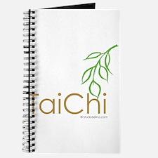 Tai Chi Growth 12 Journal