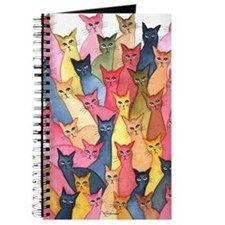 Stray Cats Journal