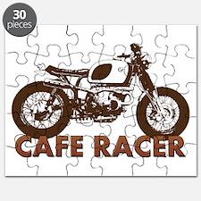 Unique Rockabilly Puzzle