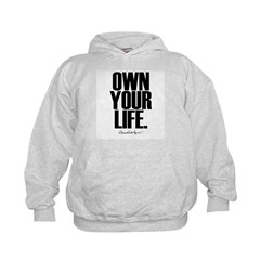Own Your Life Hoodie