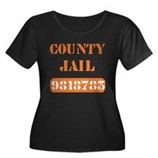 Jail Inmate Number 9818783 T