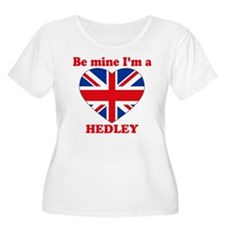 Hedley, Valentine's Day T-Shirt