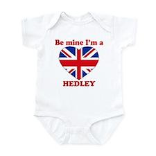 Hedley, Valentine's Day Onesie