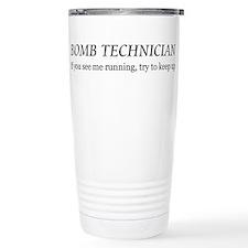 Unique Jobs Thermos Mug