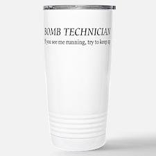 Funny You crack me up Travel Mug
