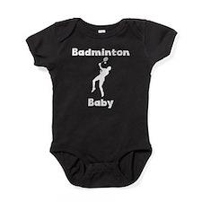 Badminton Baby Baby Bodysuit