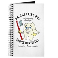 Dr. Crentist Journal
