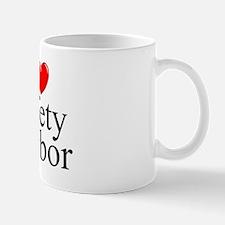 """I Love Safety Harbor"" Mug"