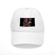 devil skull Cap