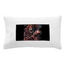 devil skull Pillow Case