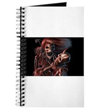 devil skull Journal