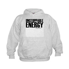 Unstoppable Energy Hoodie