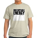Unstoppable Energy Light T-Shirt