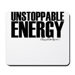 Unstoppable Energy Mousepad