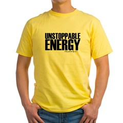 Unstoppable Energy T