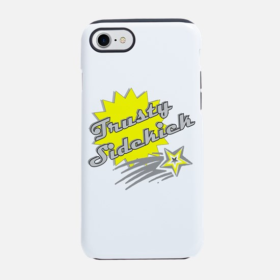 Trusty Sidekick iPhone 7 Tough Case