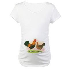 Welsummer Chickens Shirt