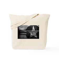 Rivet Star Tote Bag