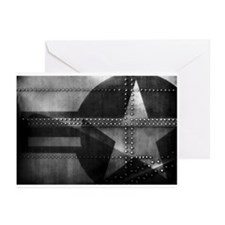 Rivet Star Greeting Cards (Pk of 10)