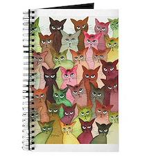 Springfield Stray Cats Journal