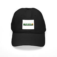 Teddy Roosevelt National Park Baseball Hat