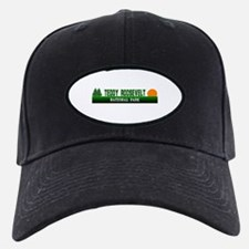 Teddy Roosevelt National Park Baseball Hat